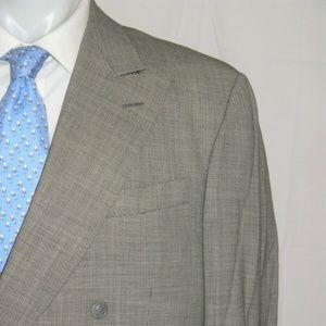 Ermenegildo Zegna Sartoria Vintage Blazer 44R